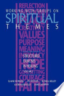 Working with Groups on Spiritual Themes