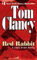 Red Rabbit Book