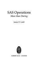 SAS Operations