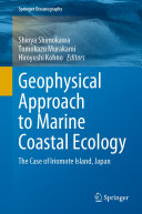 Geophysical Approach to Marine Coastal Ecology