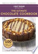 I Quit Sugar The Ultimate Chocolate Cookbook Book