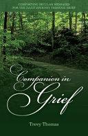 Companion In Grief
