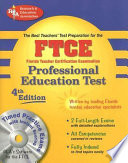 FTCE Professional Education Test