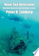 Deep Sea Detectives Book