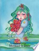 Mermaid in Dress