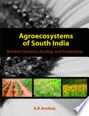 Agroecosystems of South India