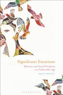 Significant Emotions Book PDF