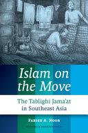 Pdf Islam on the Move