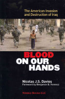 Blood on Our Hands ebook
