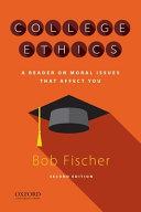 College Ethics