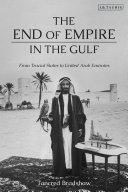 The End of Empire in the Gulf [Pdf/ePub] eBook