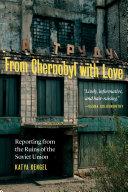 From Chernobyl with Love Pdf/ePub eBook