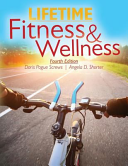 Lifetime Fitness and Wellness Book