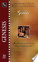 Shepherd S Notes Genesis