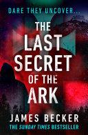 The Last Secret of the Ark Pdf/ePub eBook