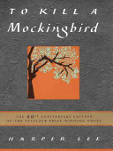 To Kill a Mockingbird 40th