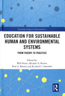 Education for Sustainable Human and Environmental Systems Book