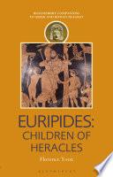 Euripides Children Of Heracles