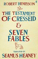The Testament of Cresseid & Seven Fables