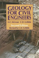 Geology for Civil Engineers, Second Edition