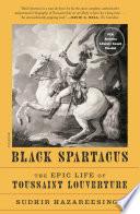 Black Spartacus PDF
