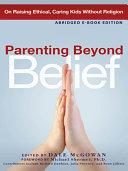 Parenting Beyond Belief Book
