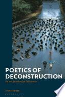 Poetics of Deconstruction