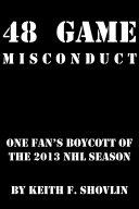 48 Game Misconduct [Pdf/ePub] eBook