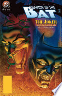 Batman  Shadow of the Bat  1992    37 Book