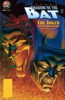 Batman: Shadow of the Bat (1992-) #37