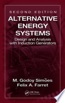 Alternative Energy Systems