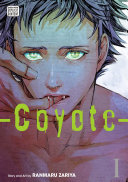 Pdf Coyote, Vol. 1 (Yaoi Manga)