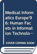 Medical Informatics Europe  96