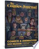The Comics Journal  307