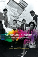 Pdf The Fashion Forecasters Telecharger