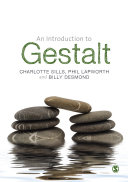 An Introduction to Gestalt