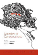 Disorders of Consciousness  Volume 1157
