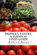 Prepper's Pantry