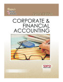 Corporate Financial Accounting by Dr  S  K  Singh   SBPD Publications