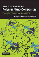 Reinforcement of Polymer Nano Composites