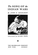 The Song of the Indian Wars