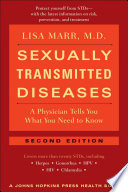 Sexually Transmitted Diseases Book PDF
