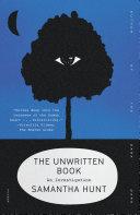 The Unwritten Book