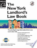 Every New York Landlord's Legal Guide
