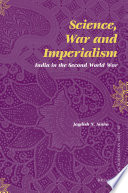 Science  War and Imperialism