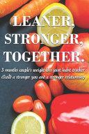 Leaner  Stronger  Together