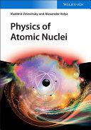 Physics of Atomic Nuclei Pdf/ePub eBook
