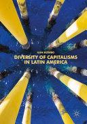 Diversity of Capitalisms in Latin America