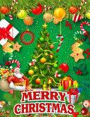 Merry Christmas Book PDF