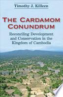 The Cardamom Conundrum